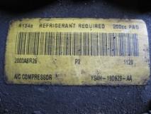 Компрессор системы кондиционирования Ford Focus I