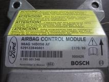 Блок управления AIR BAG Ford Focus I