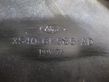 Кожух ремня ГРМ - Ford Focus I