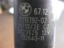 Насос омывателя фар BMW 1 F20