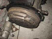 Пластина двигателя задняя Ford Focus I