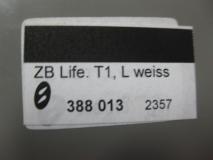 Фонарь задний наружный левый BMW 3 E46