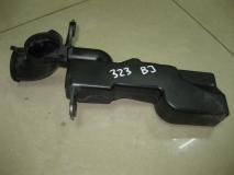 Резонатор воздушного фильтра Mazda 323 BJ