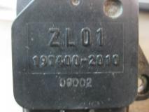 Расходомер воздуха (массметр) Mazda 323 BJ