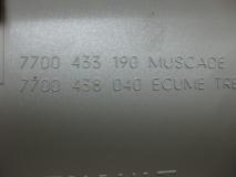 Накладка декоративная Renault Scenic 1999-2002