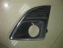 Рамка противотуманной фары левой Chevrolet Cruze