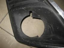 Рамка противотуманной фары правой Chevrolet Cruze