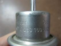 Регулятор давления топлива Opel Corsa B