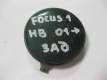 Заглушка буксировочного крюка задняя Ford Focus I