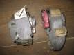 Ремень безопасности задний левый Subaru Forester S10