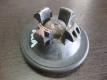 Пыльник гайки заднего амортизатора VW Passat B4