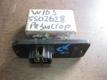 Резистор отопителя Mercedes Benz W163