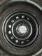 Диск колесный железо Ford Focus I
